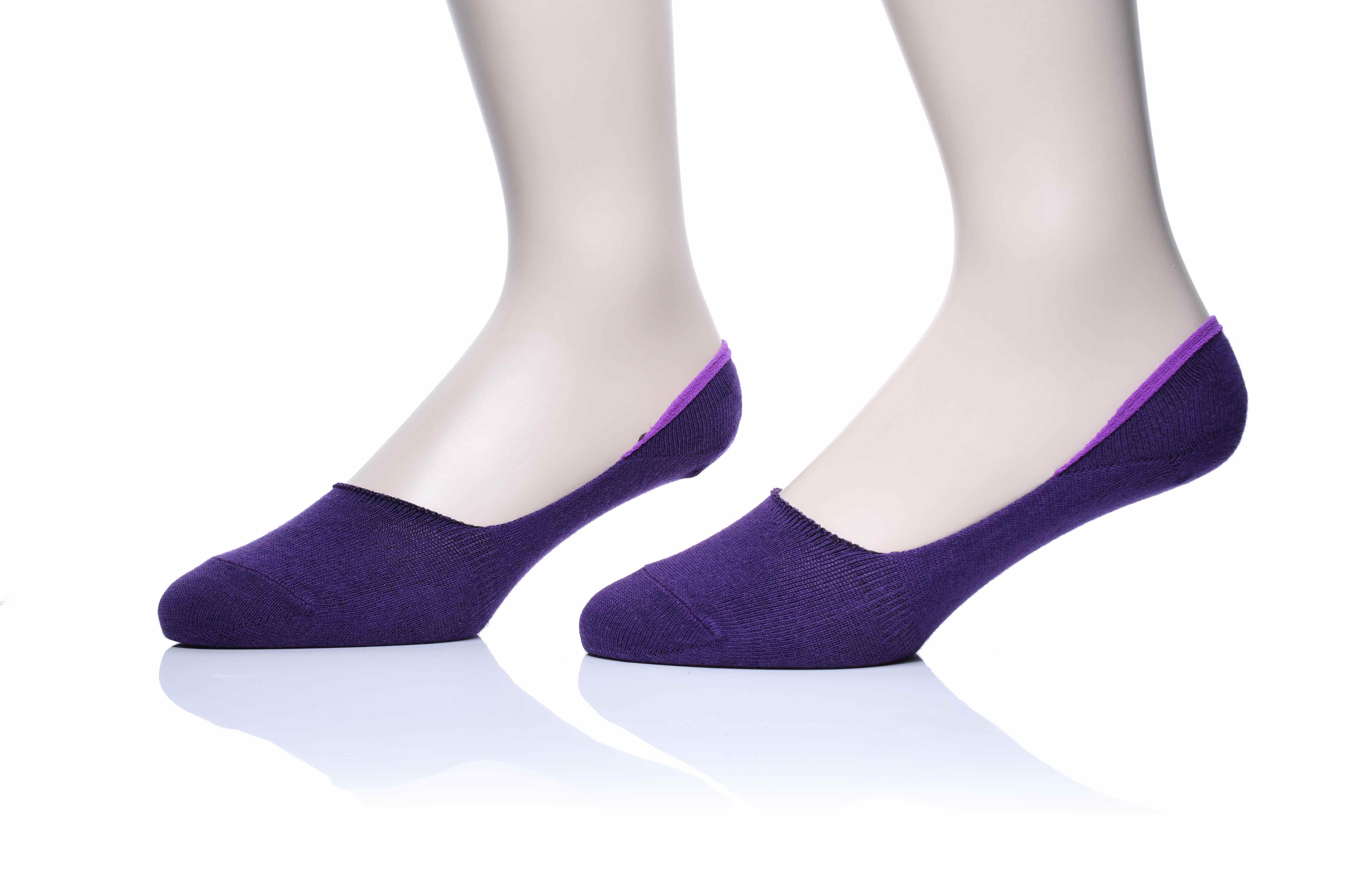 【B01】接單生產- 低口型隱形襪