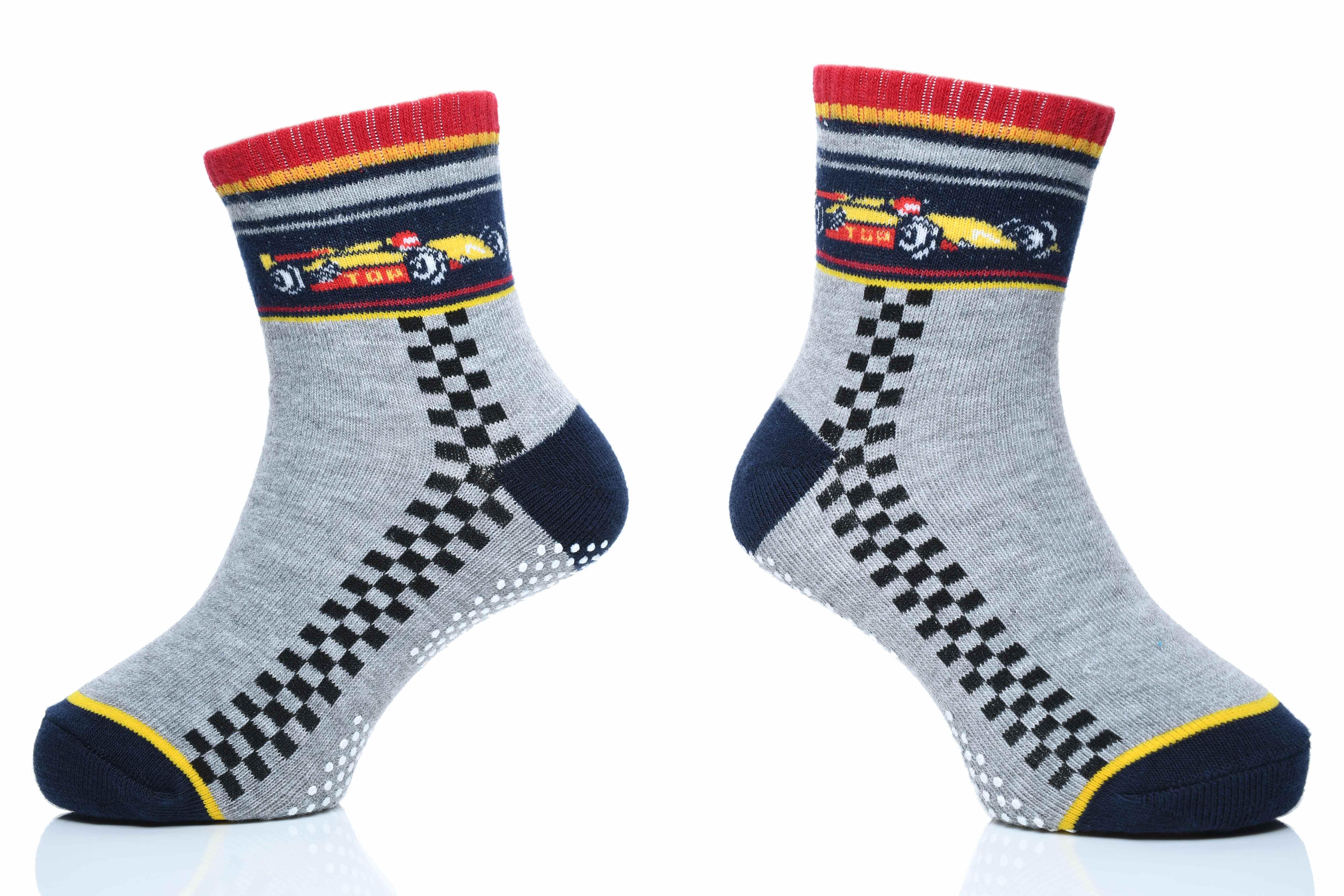 【844】- F1職業賽車手