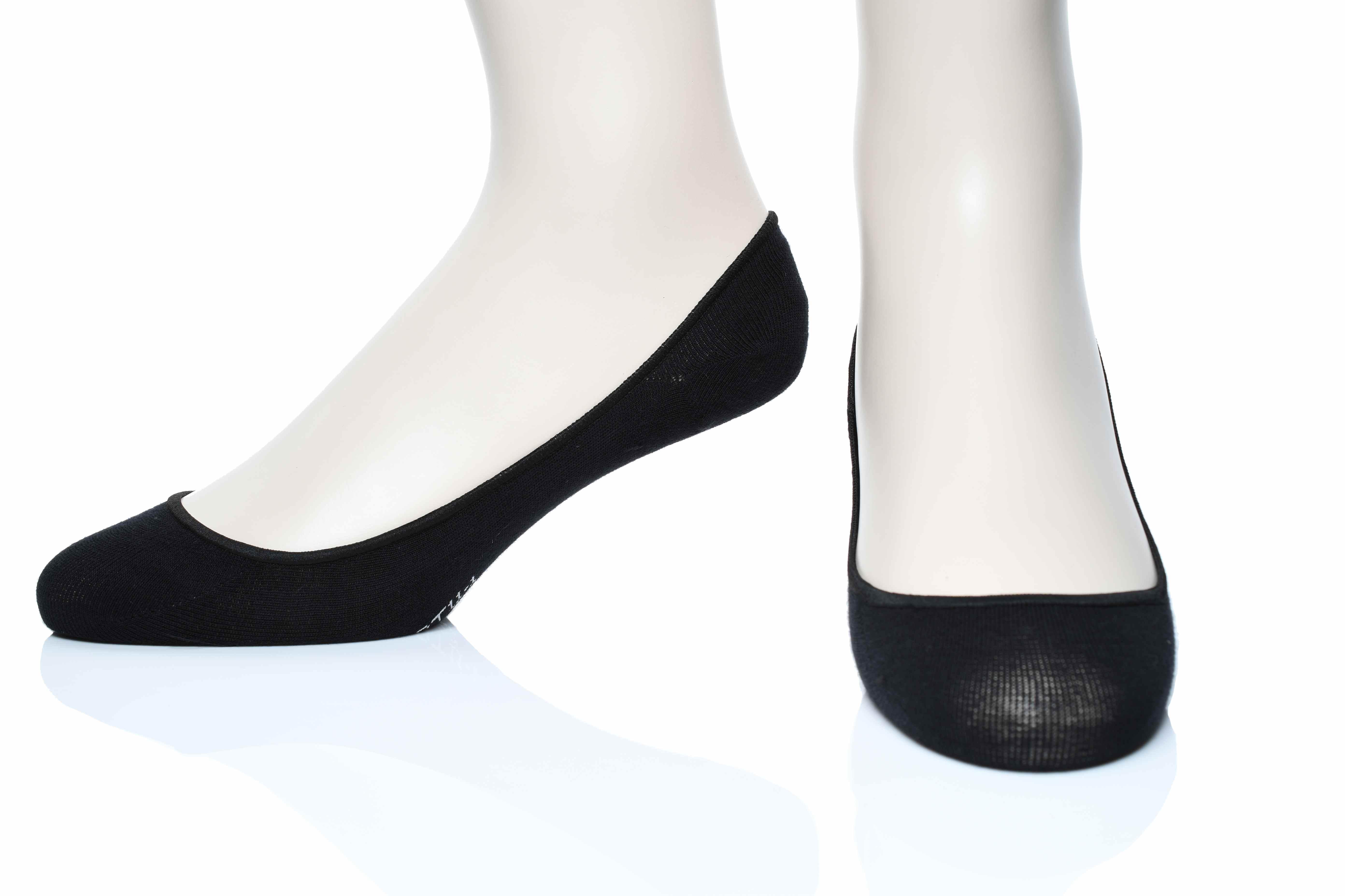 【B02】接單生產- 看不見的襪子