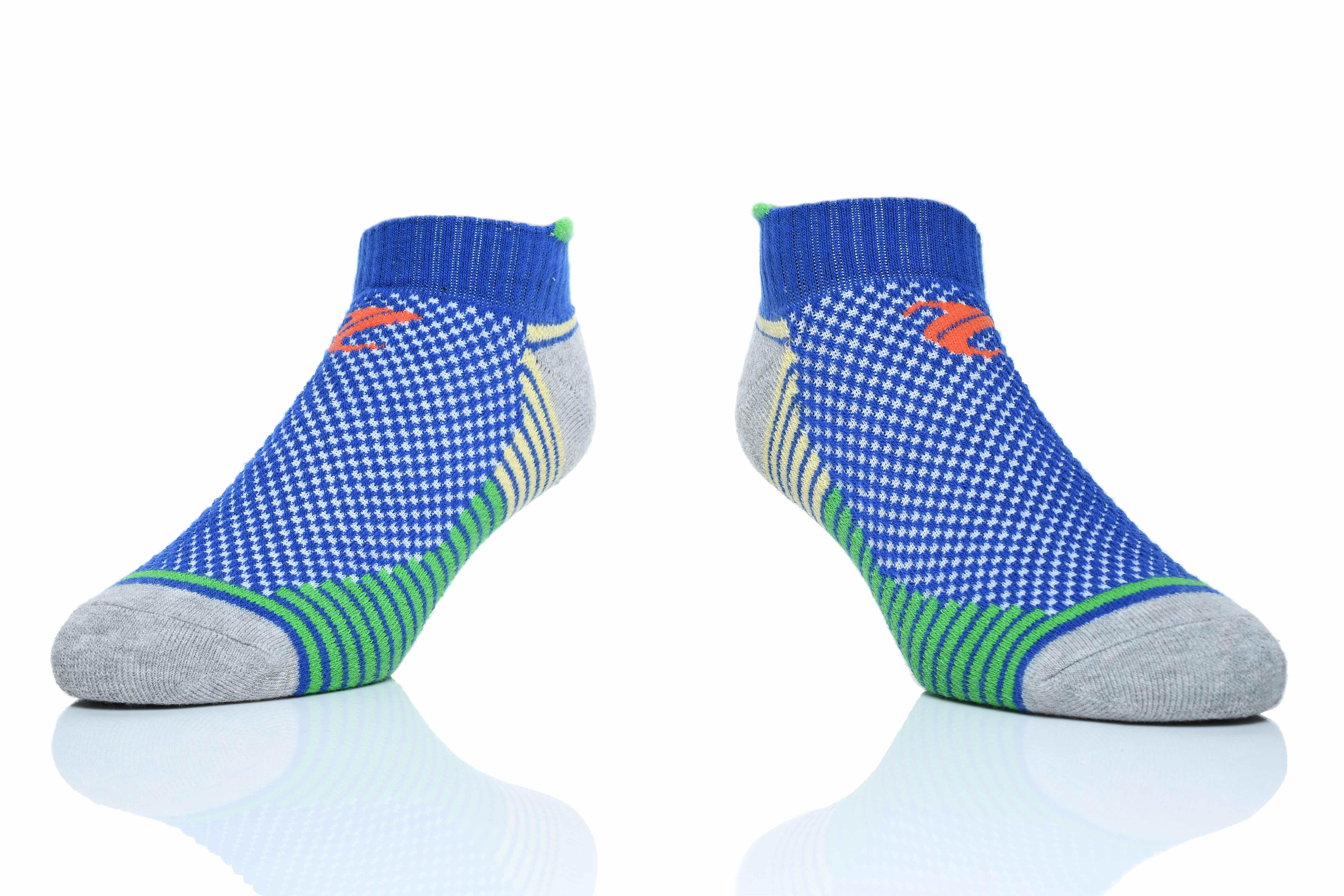 【R11】接單生產- 高緩衝透氣-運動襪